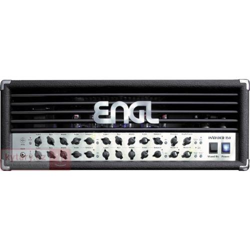 ENGL Invader 150 E640