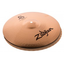 ZILDJIAN 13&quot S Mastersound Hi Hat