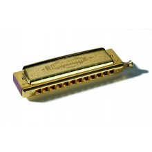 HOHNER Chromonica 48 Gold