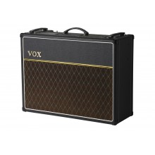 VOX AC15 Custom Twin