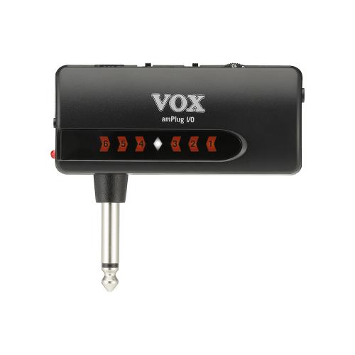 VOX AmPlug I/O