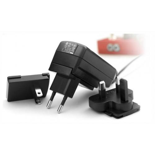 TCE PowerPlug 9