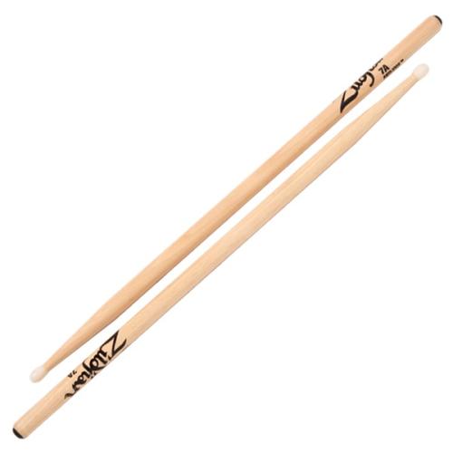 ZILDJIAN 7A Nylon Anti-Vibe Drumstick