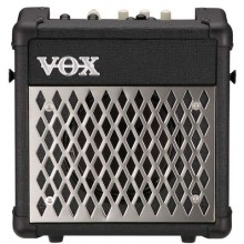 VOX MINI5 Rhythm Black