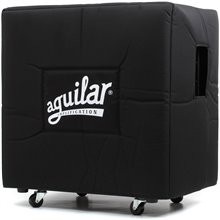 AGUILAR DB 115 Cover