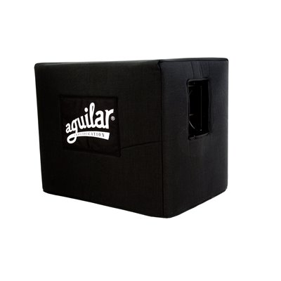 AGUILAR DB 210 Cover