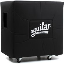 AGUILAR DB 410 Cover