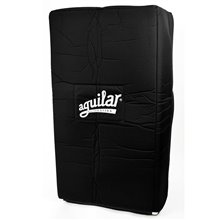 AGUILAR GS 412 Cover
