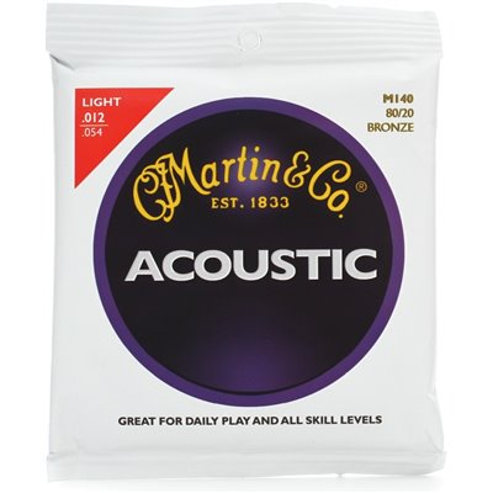 MARTIN M 140