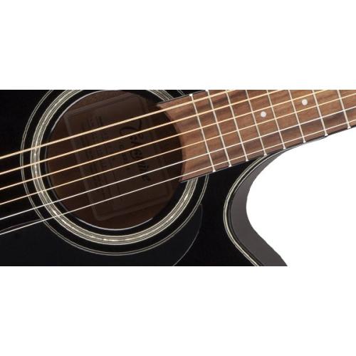 TAKAMINE GF30CE-BLK,Akustické kytary,Elektroakustická kytara TAKAMINE GF30CE-BLK,1
