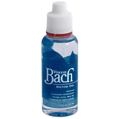 Vincent Bach rotor oil
