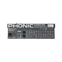 PHONIC AM 844D USB