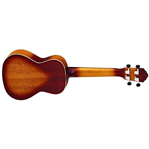 ORTEGA RUDAWN,Ukulele,Koncertní ukulele ORTEGA RUDAWN,1
