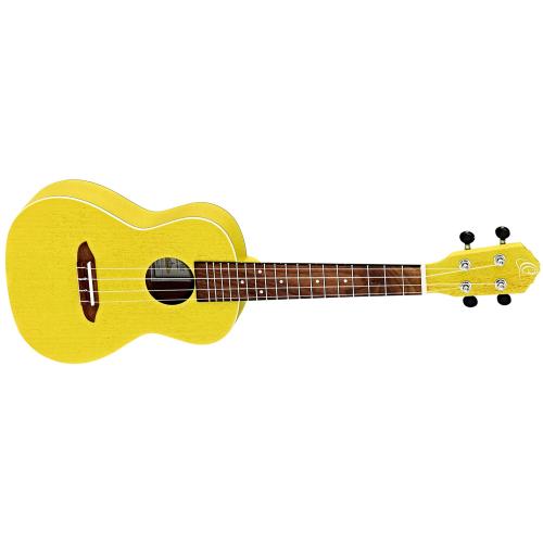 ORTEGA RUSUN,Ukulele,Koncertní ukulele ORTEGA RUSUN,1