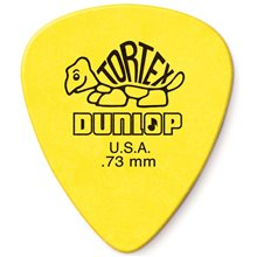 DUNLOP Tortex Standard 0.73