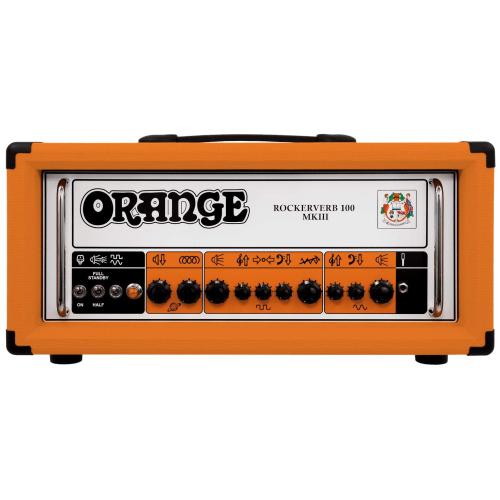 ORANGE Rockerverb 100H-MkIII