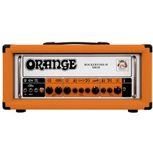 ORANGE Rockerverb 50H-MkIII