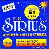 Sirius S 350
