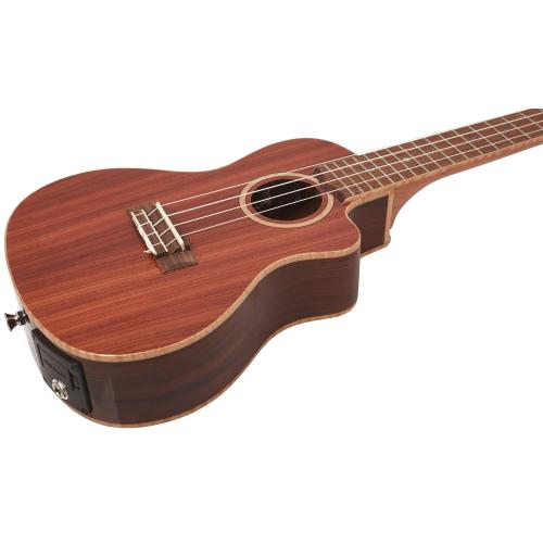 LANIKAI MRS-CEC,Ukulele,Koncertní ukulele LANIKAI MRS-CEC,1
