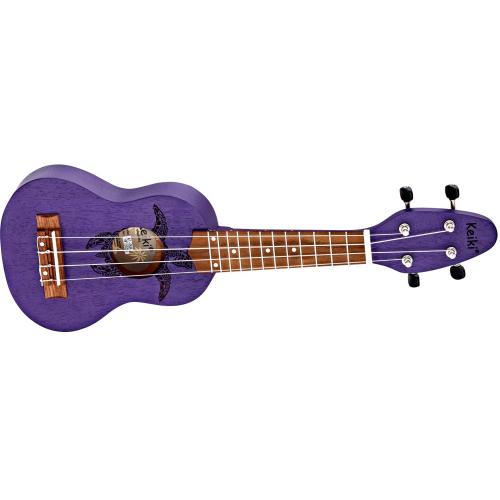 ORTEGA K1-PUR,Ukulele,Akustické ukulele ORTEGA K1-PUR,1