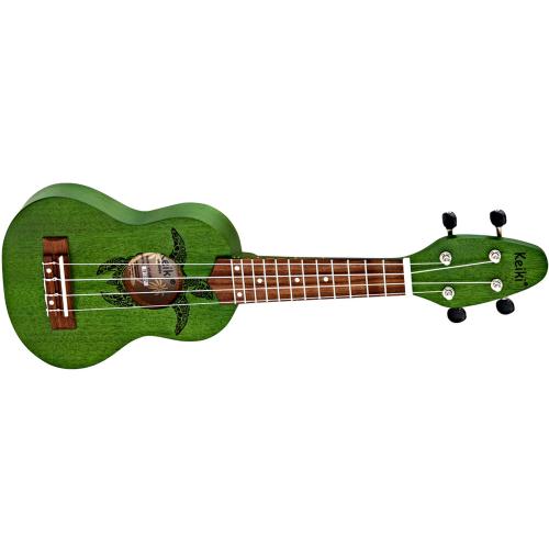 ORTEGA K1-GR,Ukulele,Akustické ukulele ORTEGA K1-GR,1