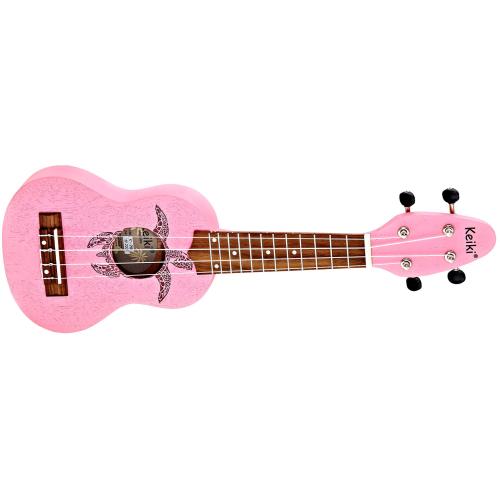ORTEGA K1-PNK,Ukulele,Akustické ukulele ORTEGA K1-PNK,1