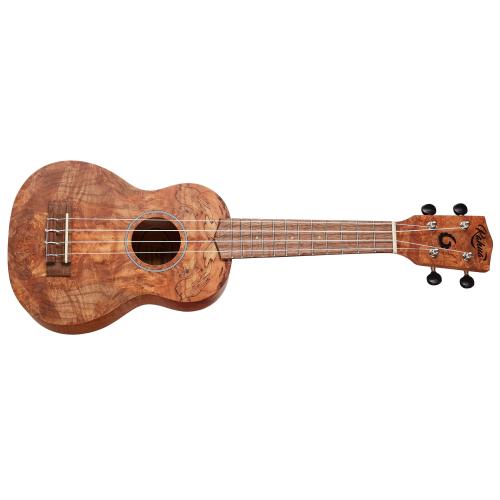 KAHUA KA-21 BL,Ukulele,Akustické ukulele KAHUA KA-21 BL,1