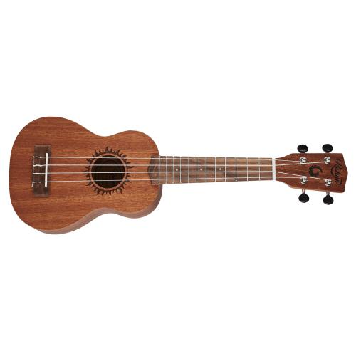 KAHUA KA-21 M SE,Ukulele,Akustické ukulele KAHUA KA-21 M SE,1