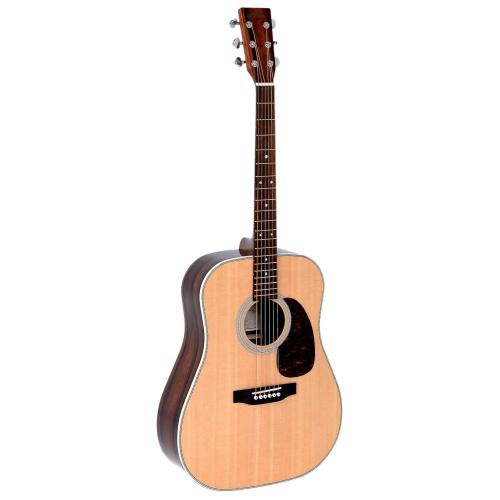 SIGMA GUITARS DMR-28H,Dreadnought,Akustická kytara SIGMA GUITARS DMR-28H,1