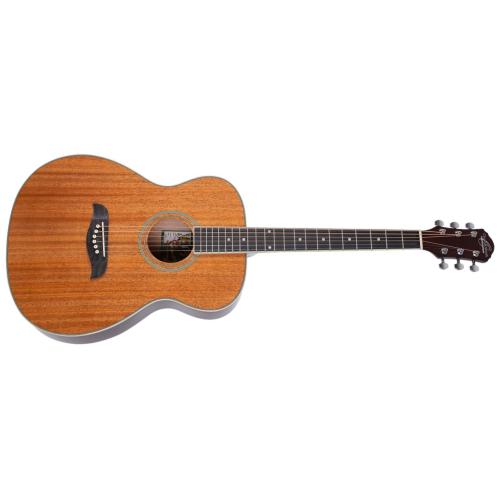 OSCAR SCHMIDT OAM-A-U,Akustické kytary,akustická kytara OSCAR SCHMIDT OAM-A-U,1