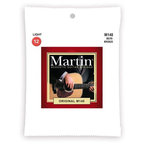 MARTIN The Original
