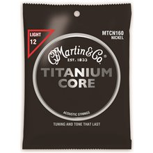 MARTIN Titanium Core Light