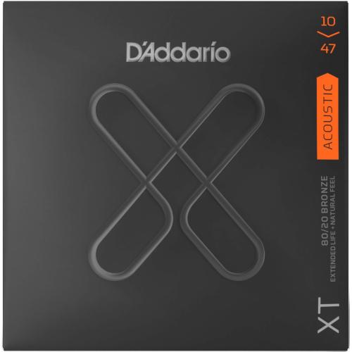 D'ADDARIO XTABR1047