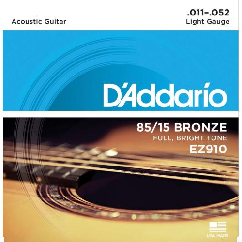D'ADDARIO EZ910