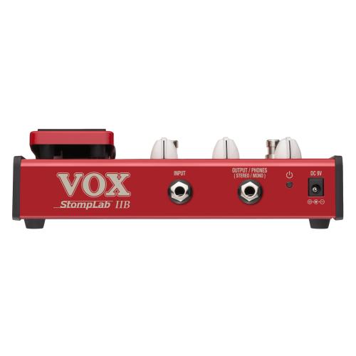 VOX StompLab IIB