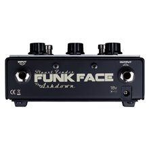 ASHDOWN Funk Face