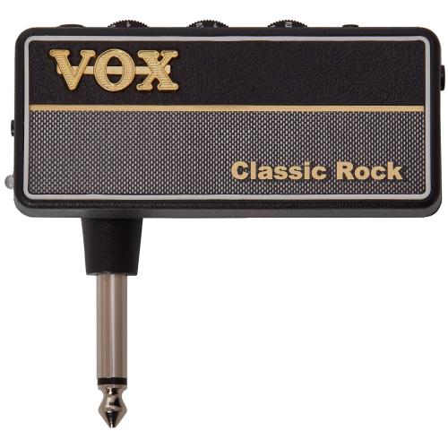 VOX AmPlug2 Classic Rock