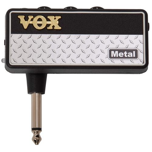 VOX AmPlug2 Metal