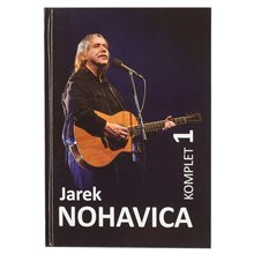 Jarek Nohavica Komplet 1