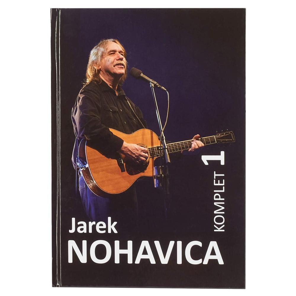 JAREK NOHAVICA KOMPLET