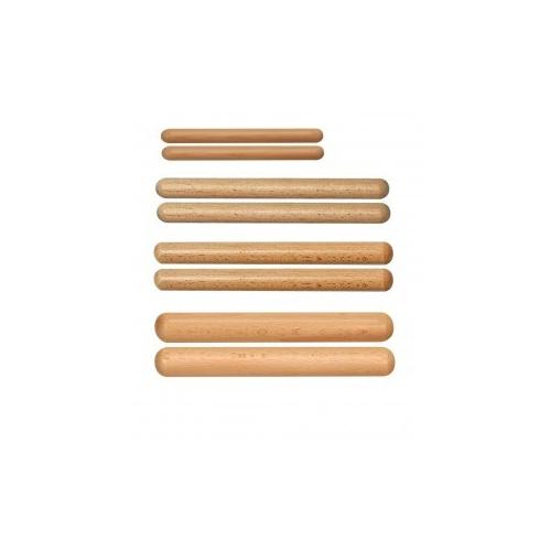 Tyčka dřevěná velká