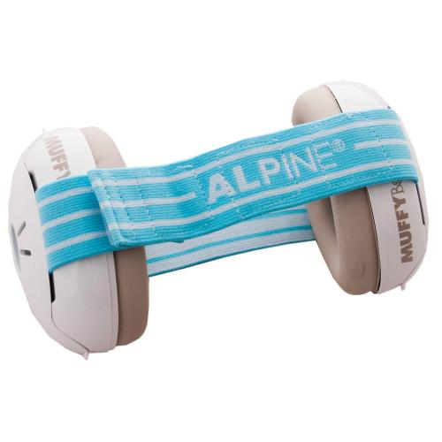 ALPINE Muffy Baby Blue