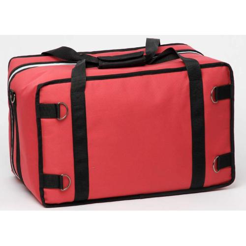 SELA SE038 Bag Red