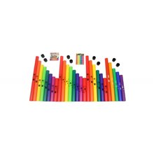 BOOMWHACKERS 27 Tube Classroom Pack