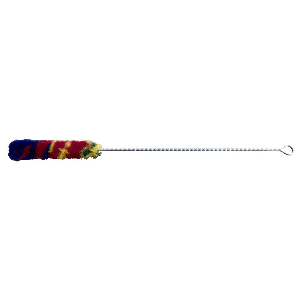 Vytěrák pro zobcovou flétnu