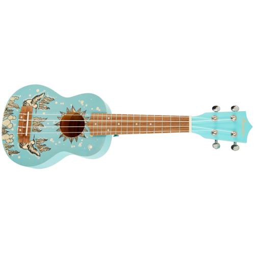 BAMBOO Freedom 21,Ukulele,Akustické ukulele BAMBOO Freedom 21,1