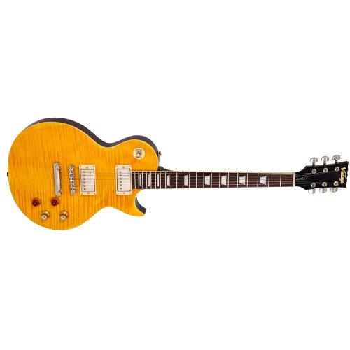 VINTAGE V100MRPGM,Elektrické kytary,Elektrická kytara VINTAGE V100MRPGM,1