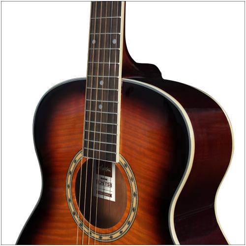 ASHTON SL29 TSB,Akustické kytary,akustická kytara ASHTON SL29 TSB,1