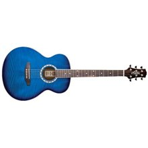 ASHTON SL29 TBB,Akustické kytary,akustická kytara ASHTON SL29 TBB,1