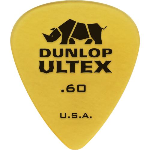 Dunlop Ultex .60